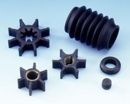 Rubber Product voor Industrieel Doel