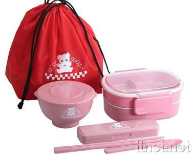 Elegant Lunchbox Set