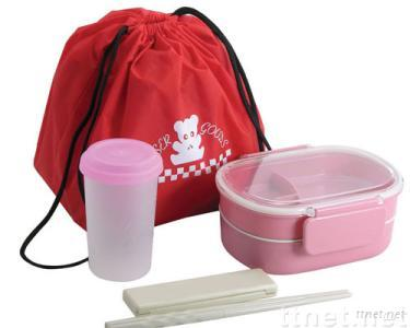 Perfect Lunchbox Set
