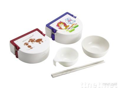 Healthy Lunchbox Set