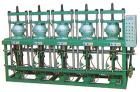 Vulcanizer for Making Bladder-5 Units