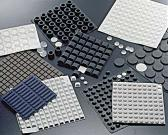PU, Rubber, Silicone Self-adhesive Foot Mat