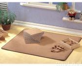 Korken bestehen Fußboden-Bretter
