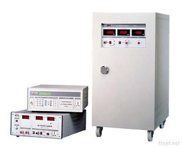 Frequency Converter(500VA ~ 150kVA)