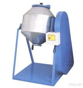 Through-mix Blending Machine