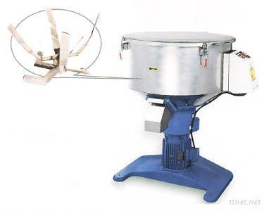 Vertical Type Mixing Machine