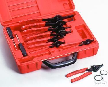 Sanp-ring Pliers Set