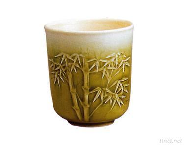 Bamboo Health Cup