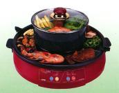 Korea Multi-purpose Fryer