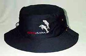 Chapeau de Bush