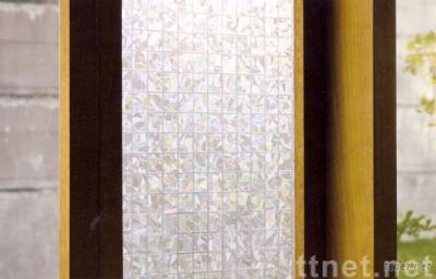 EVA Picture Static Sticker