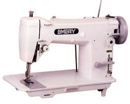 Швейная машина одиночного зигзага Lockstitch иглы