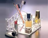 Diamond Cosmetic Organizer