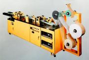 Surgical Mask Shaping and Cutting Machine
