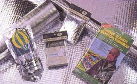 Het Product van de aluminiumfolie