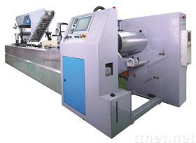 水移動の印字機