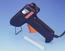 熱い溶解の接着剤銃