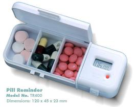 Anzeige der Pille-100-Hour