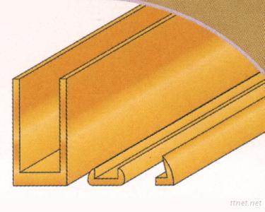 Special-shape Brass