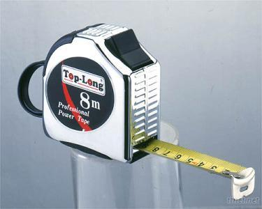 Double Lock Measuring Tape