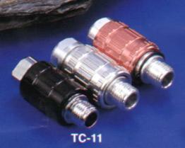 CNC het Draaien Product