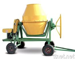 Kegel Concrete Mixer