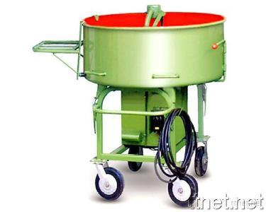 Vertical Cement and Sand Slurry Mixer