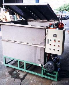 Hi-pressure Automatic Rotary Cleanser