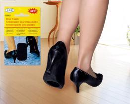 De Loopvlakken van de schoen