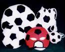De Reeks van de voetbal