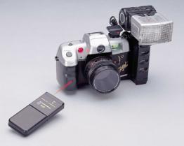 [رموت كنترول] يجهّز آلة تصوير