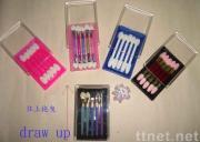 ferramentas do cosmético do Gaveta-estilo