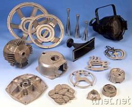 Zink-und Aluminiumlegierung Druckguß
