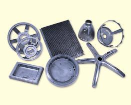 Zink-und Aluminiumlegierung Druckguss-Produkt