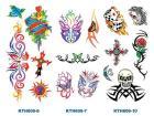 Tatuaggio provvisorio