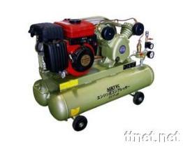 De Compressor van de motor