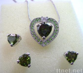 New Fashion Jewelry Sets