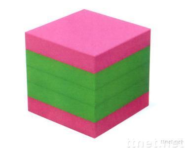 EVA children's Stool - cube