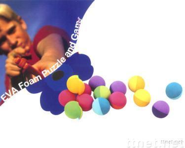 EVA TWO-tone BALL 70mm