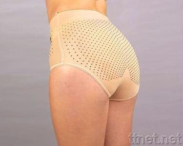 Far Infrared Rays Slim and Lift Briefs
