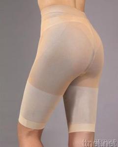 Slim and Lift Half-length Pants