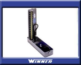 Lebhafter Sphygmomanometer