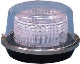 Het Licht van de stroboscoop