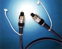 Câble optique de Digitals de fibre