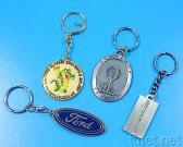 금속 Keychains