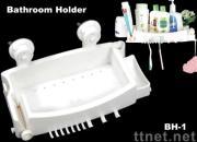 Bathroom Holder
