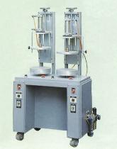Machine de roulement cylindrique de bord