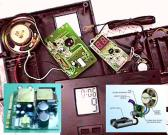 Micro Controlling Unit