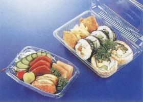 De Container van het Voedsel OPS