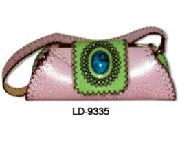 숙녀의 핸드백